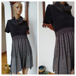 ⭐New Listing ⭐ Alfani sweater dress. P/M